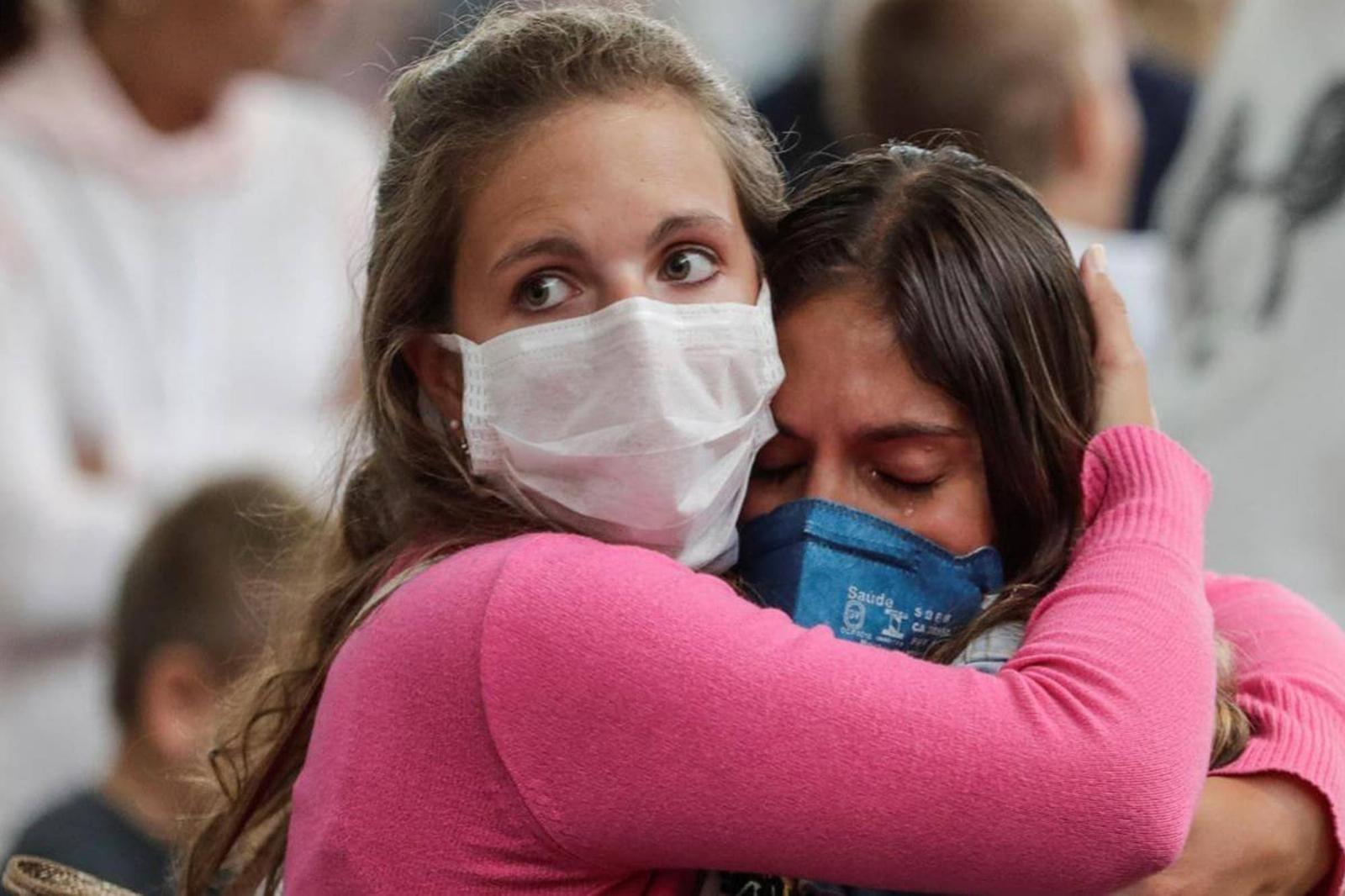 В Общественной палате охарактеризовали состояние общества в период пандемии