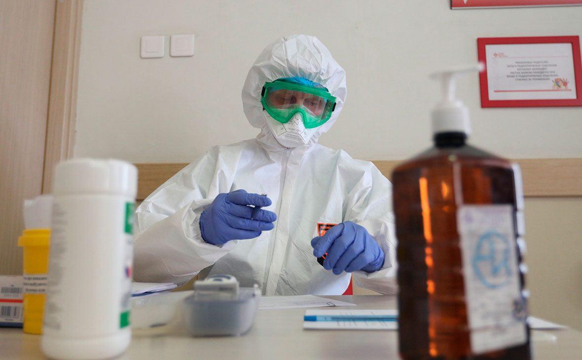 Кабмин выделил 2,78 млрд руб. на лекарства для амбулаторных пациентов с COVID-19