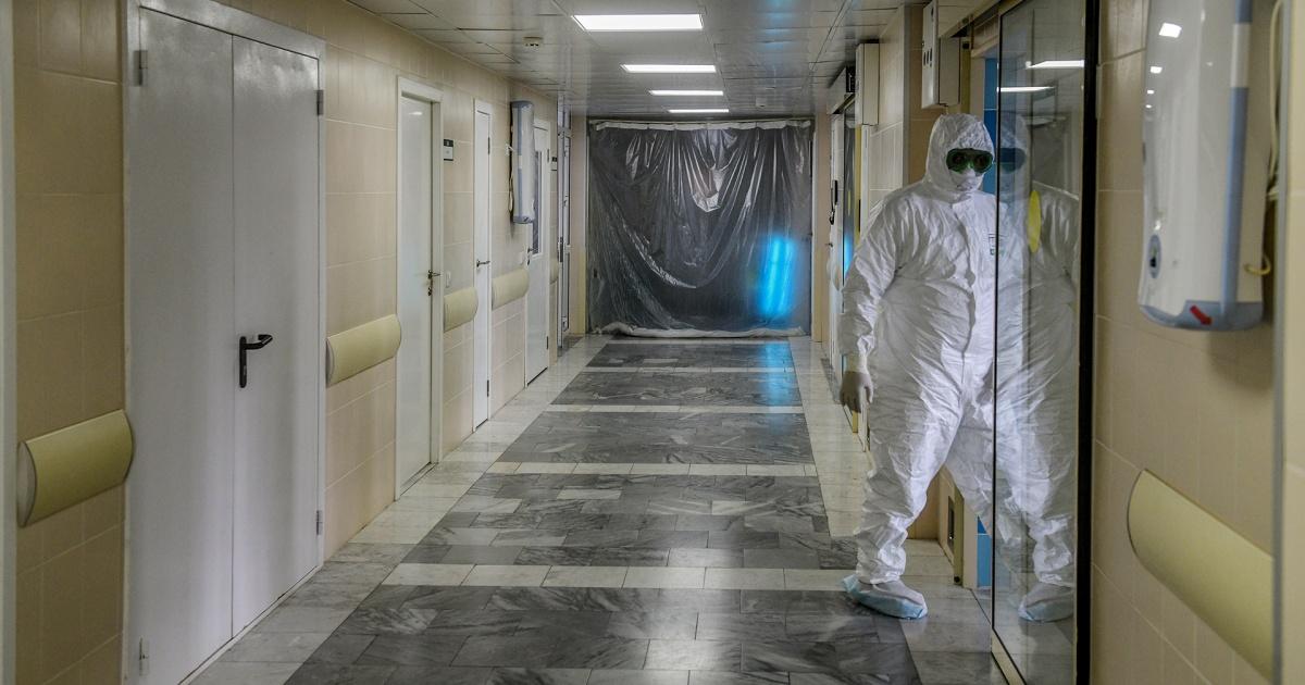 В России скорректируют целевые показатели смертности