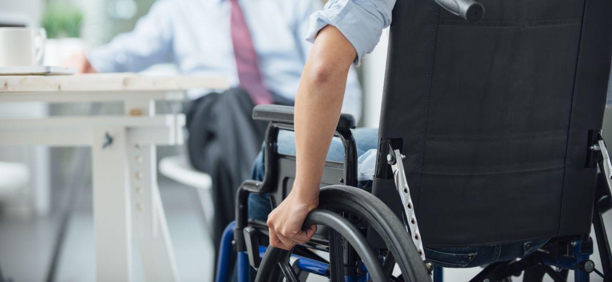 Кабмин выделит в 2021 году более 1,5 млрд руб. на поддержку инвалидов