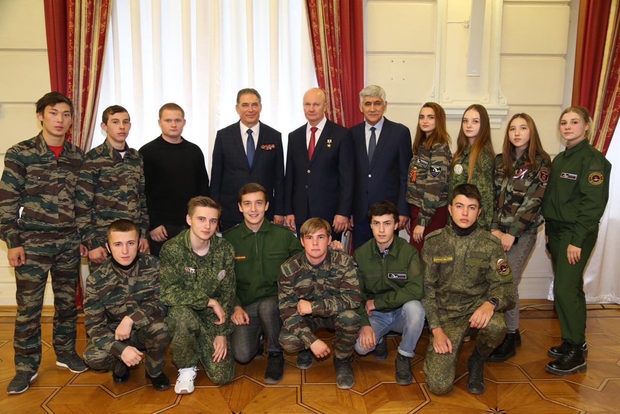Астраханские поисковики нашли и захоронили 56 солдат Красной армии