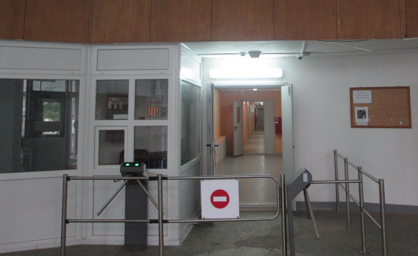 Сенаторы предложили на фоне пандемии оборудовать общежития изоляторами