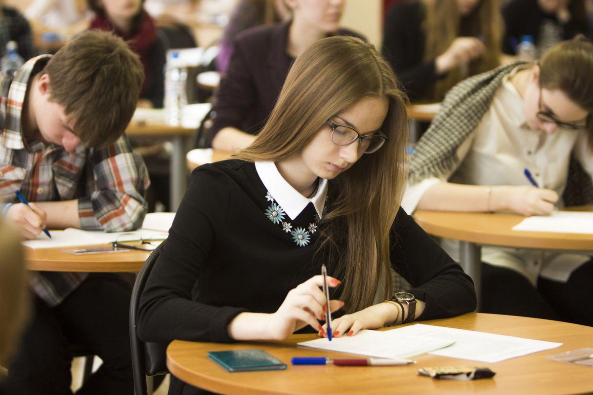 Путин поручил расширить всероссийскую олимпиаду для школьников