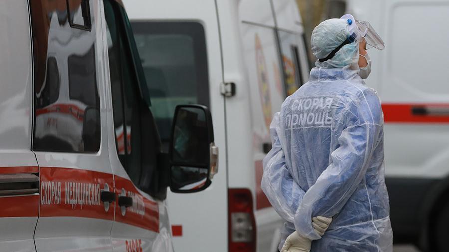 В Минздраве рассказали о суммах выплат медикам за борьбу с коронавирусом