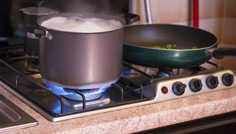 В России вводится запрет на использование газовых плит без техобслуживания