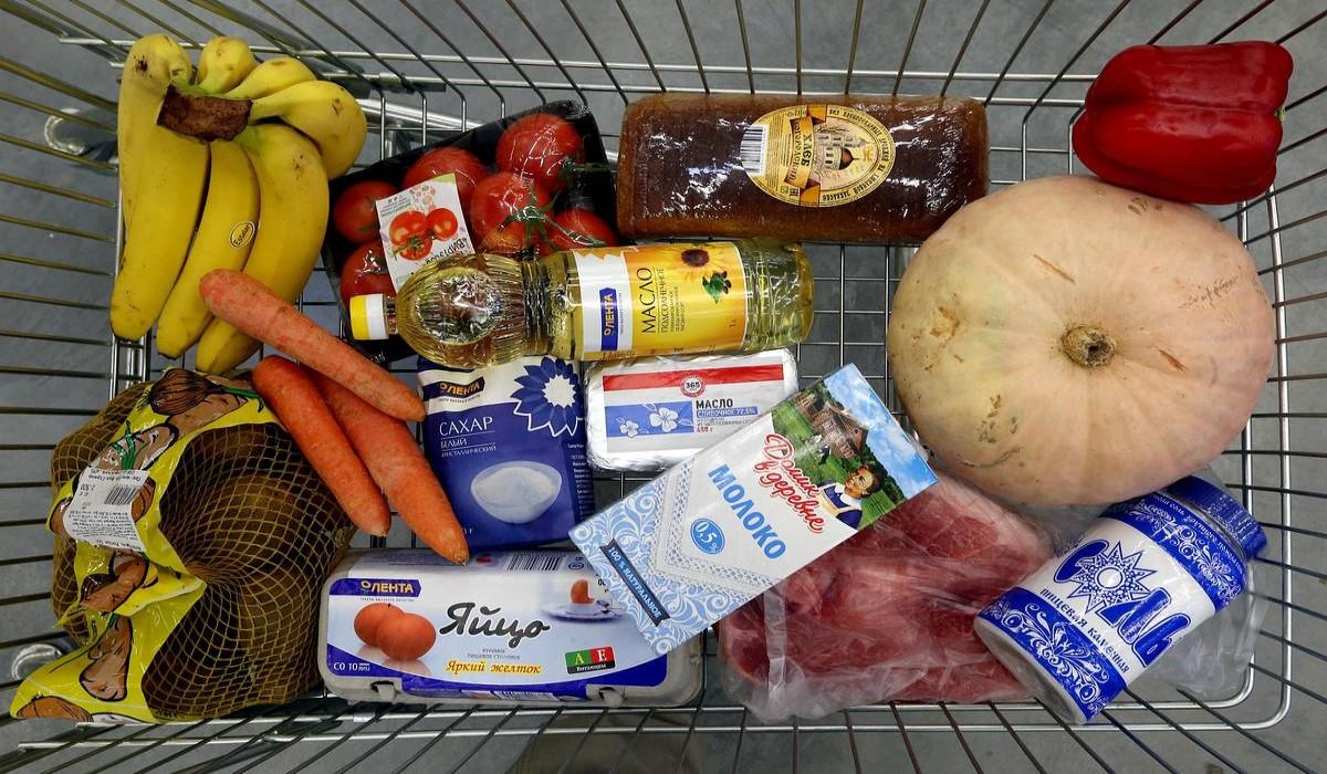 Бизнес показал свою «социальную настроенность» и готовность снизить цены на продукты