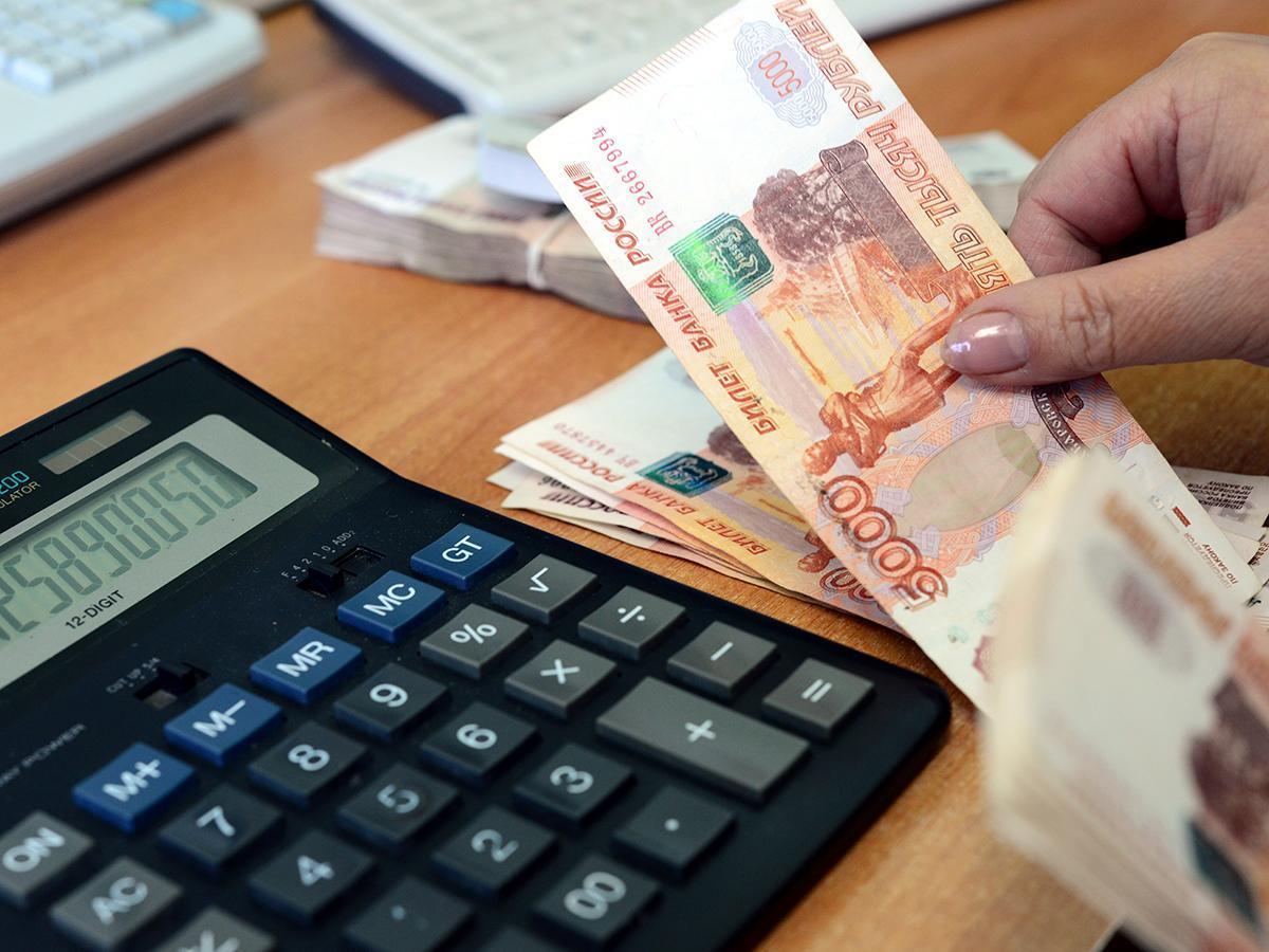 В Роструде зафиксировали снижение задолженности по зарплатам