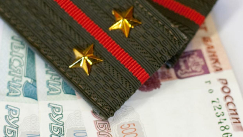 В Минобороны предложили увеличить фонд денежного довольствия военнослужащих в 2021 году