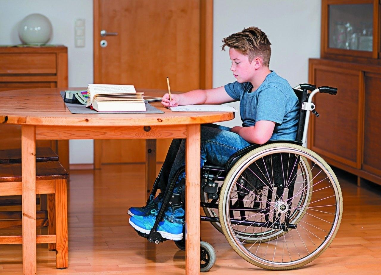 Дистанционка ущемляет права детей-инвалидов – Институт прогрессивного образования
