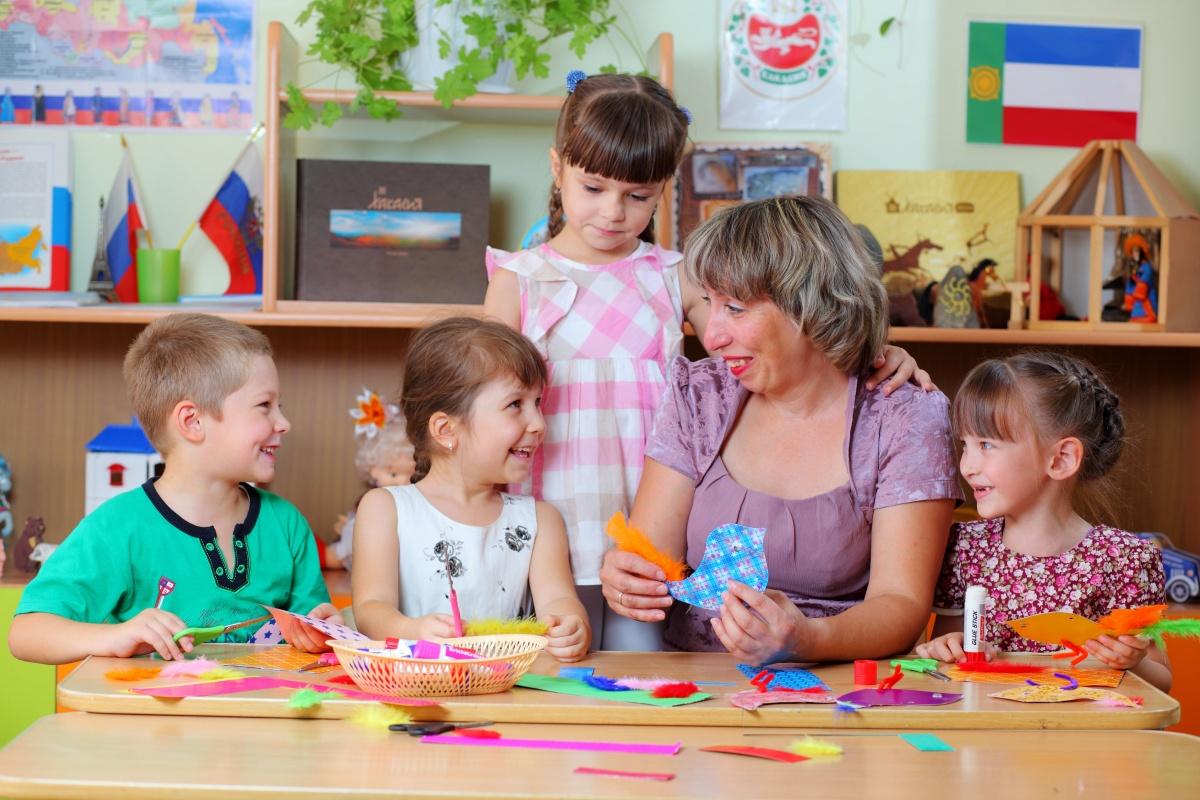 В России утвердили новые санитарные требования к работе детских организаций
