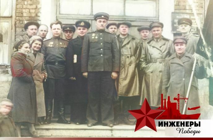 Новым участником проекта «Инженеры Победы» стал «Пермский пороховой завод»