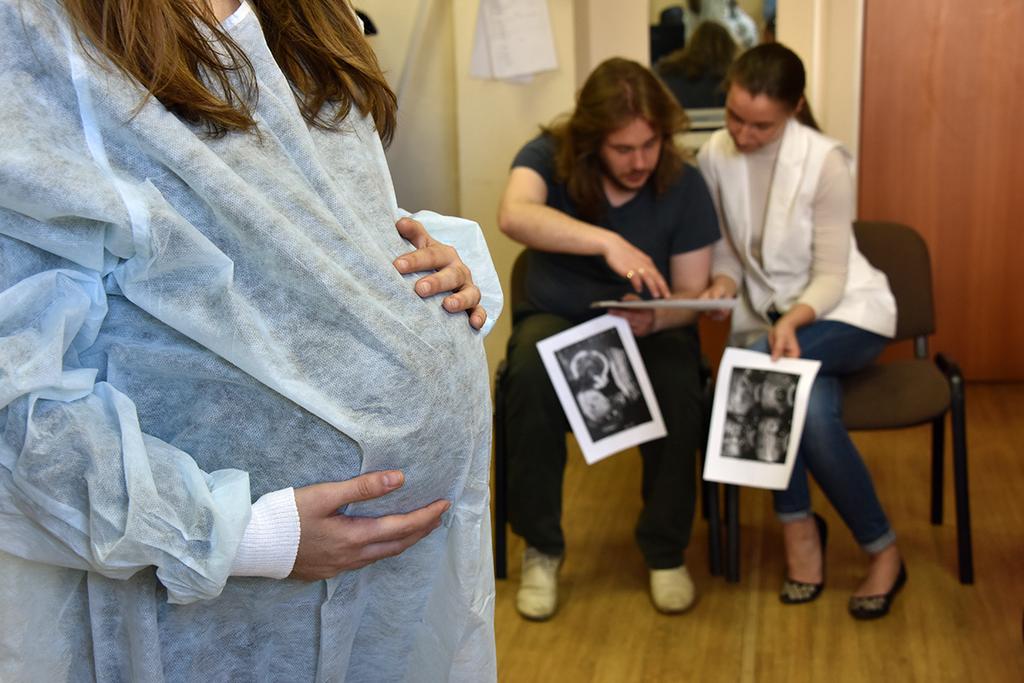 В России могут запретить иностранцам пользоваться услугами суррогатных матерей