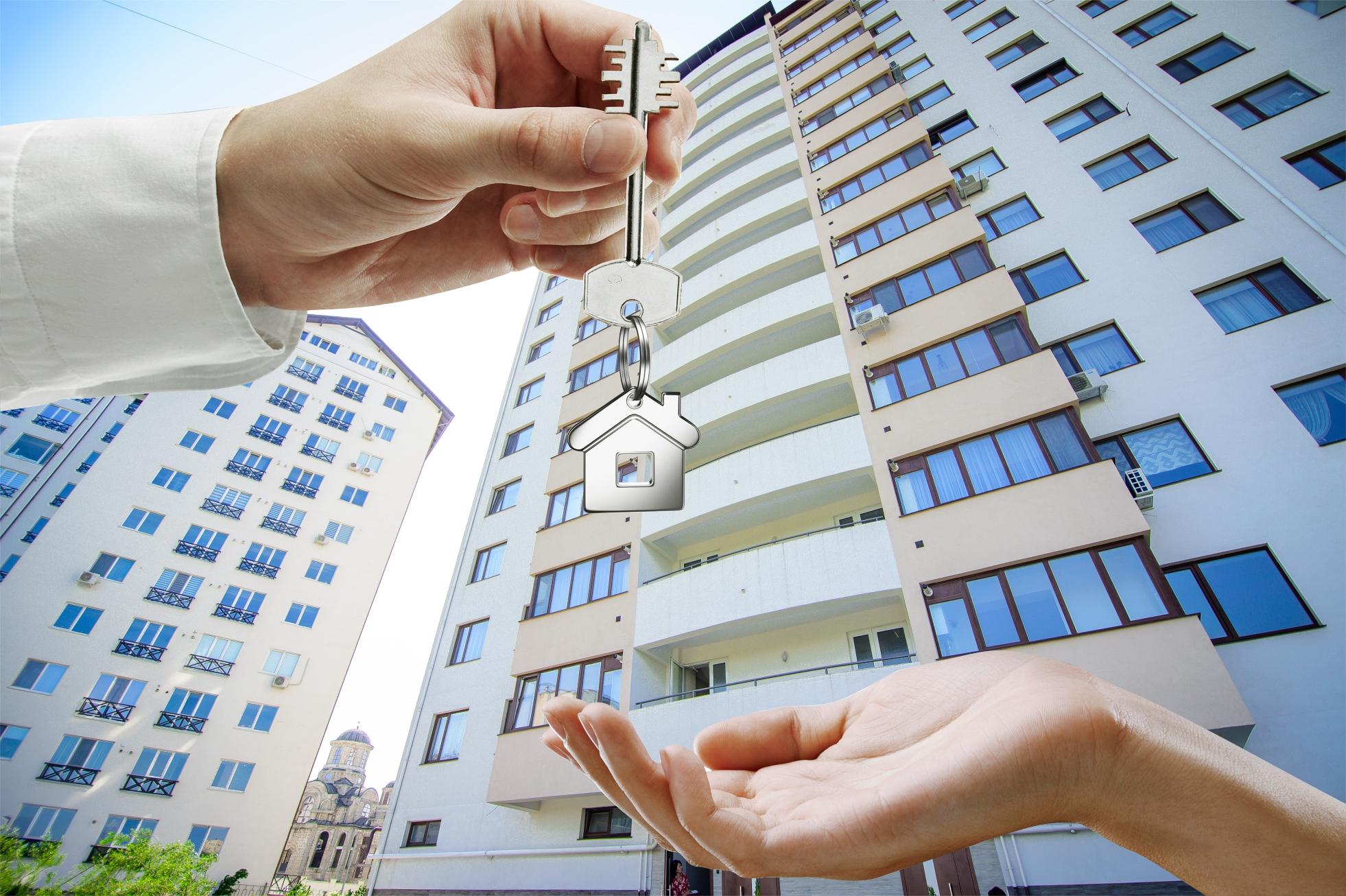 ДОМ.РФ и АФК Система займутся формированием арендного фонда в регионах