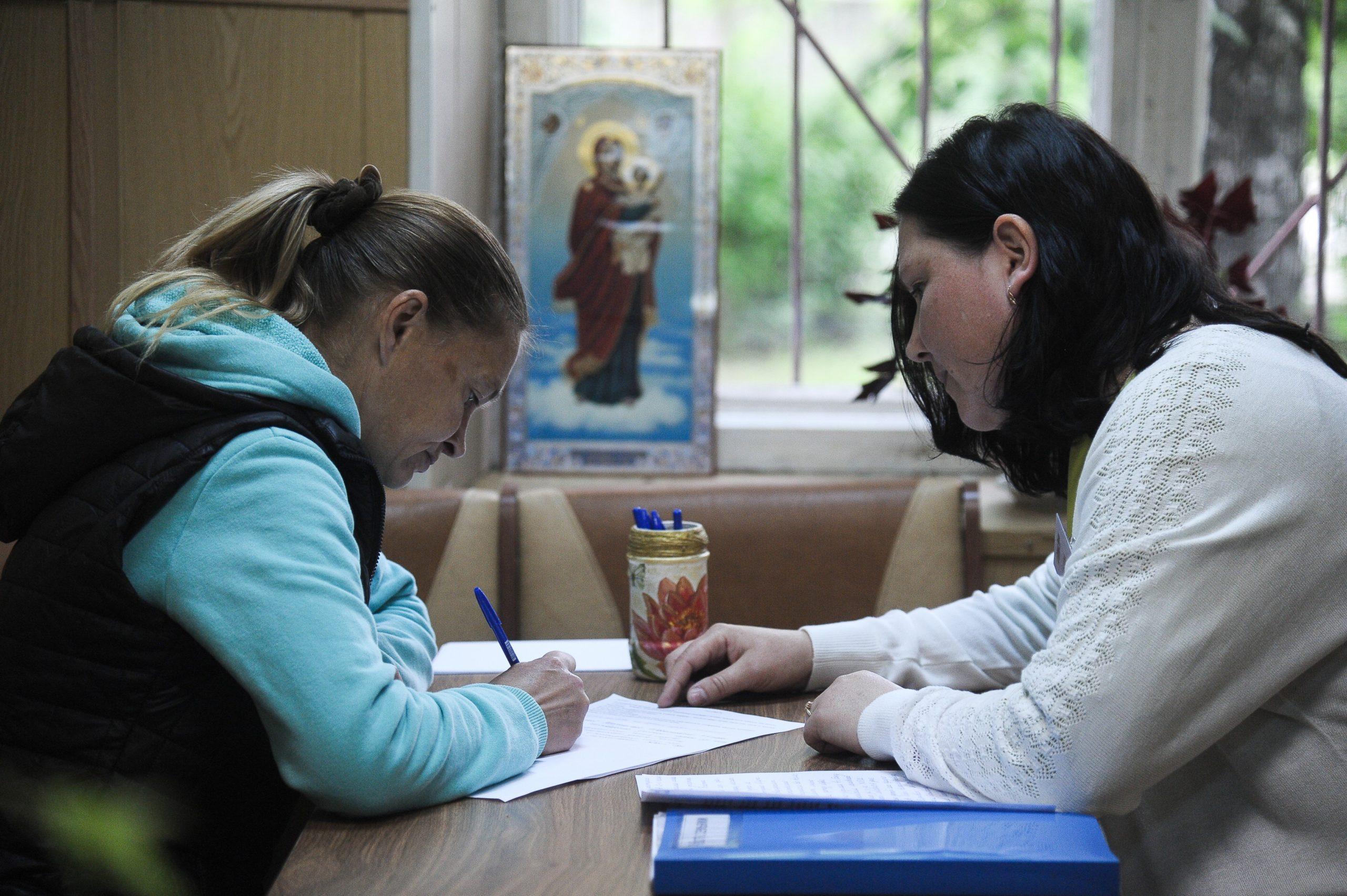 Москалькова предложила создать в Росси фонд помощи потерпевшим