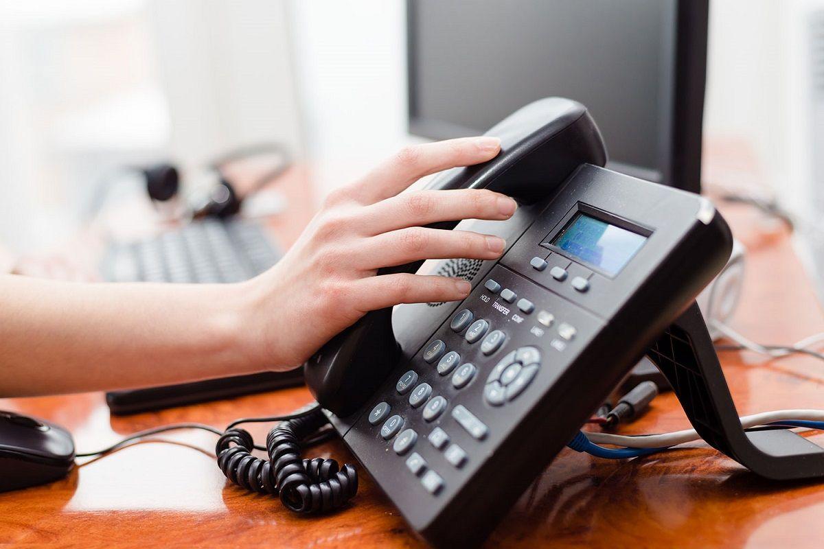 В новогодние праздники количество звонков в службу 122 сократилось на треть