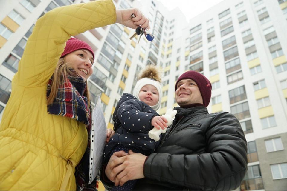 Льготную ипотеку в России могут продлить до 31 декабря