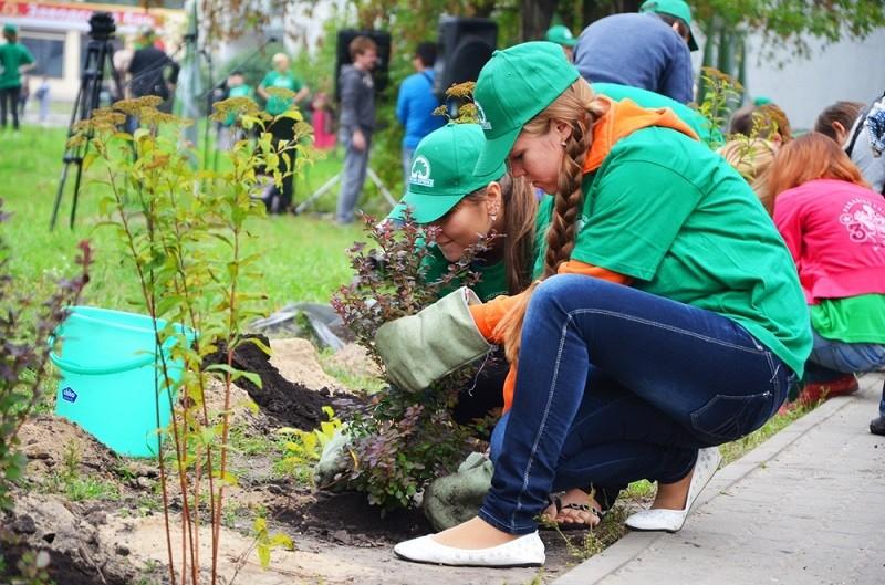 КС НКО проведет круглый стол по вопросам экологического просвещения молодежи