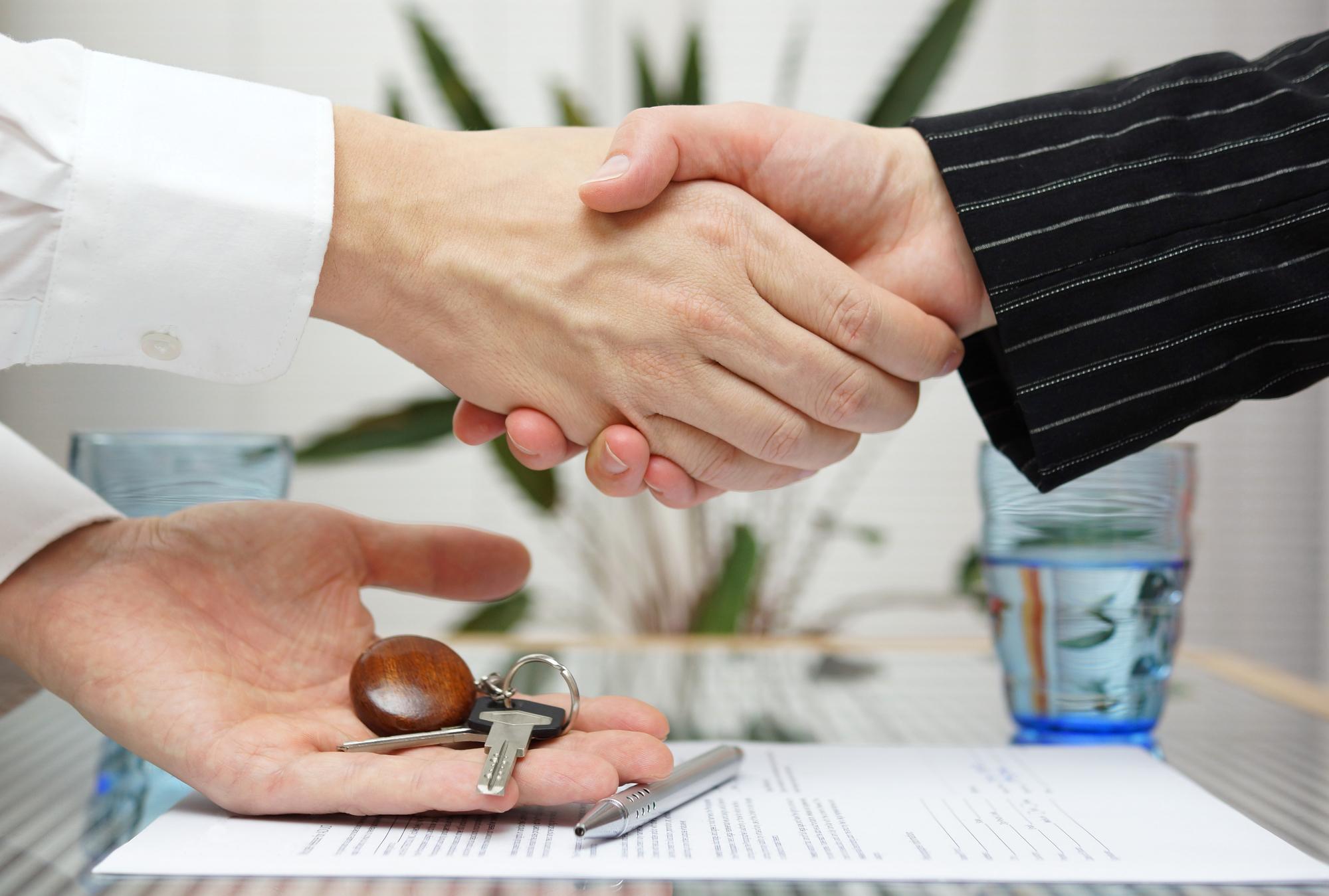 Минстрой намерен ужесточить контроль за арендой жилья
