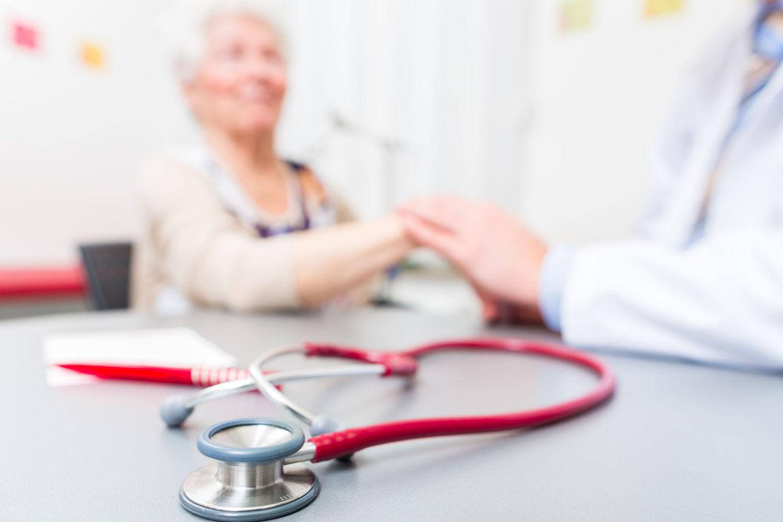 Мишустин утвердил программу госгарантий на бесплатную медпомощь