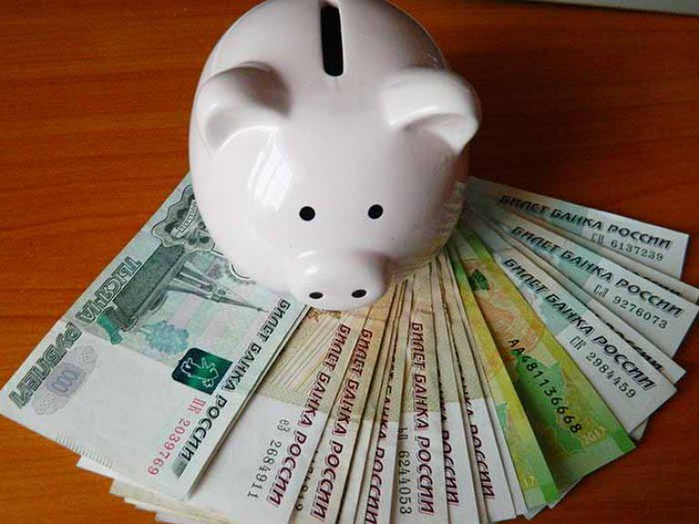 Эксперт рассказала россиянам, как правильно копить деньги