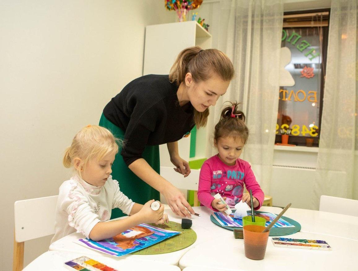 В Подмосковье начался прием заявок от воспитателей на участие в «Социальной ипотеке»