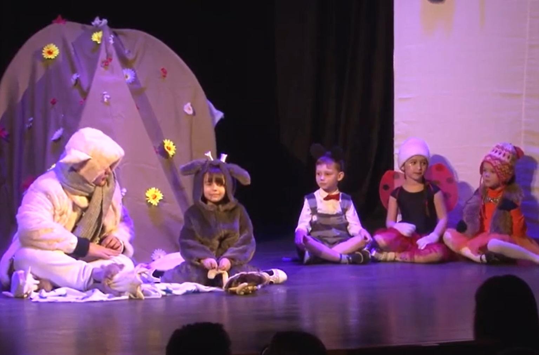 Организаторы детского театрального конкурса «Наш дебют» назвали победителей