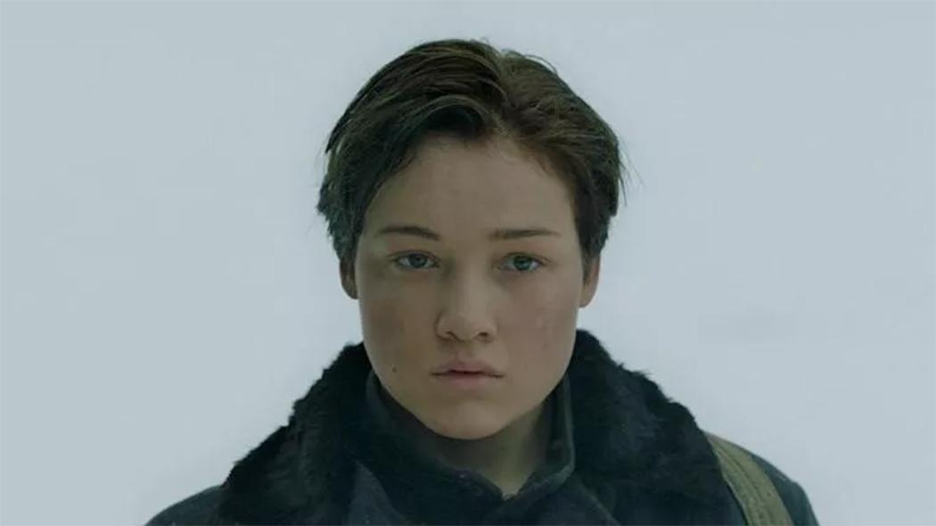 В Москве состоится премьерный показ фильма «Зоя»