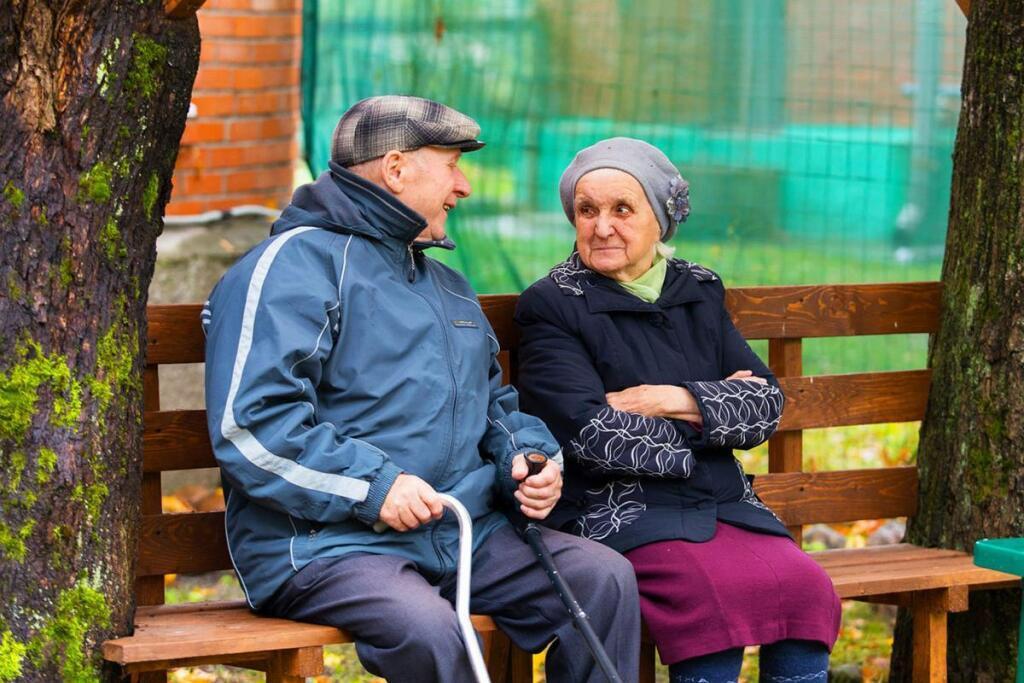 В Госдуме предложили скорректировать пенсионную систему в России
