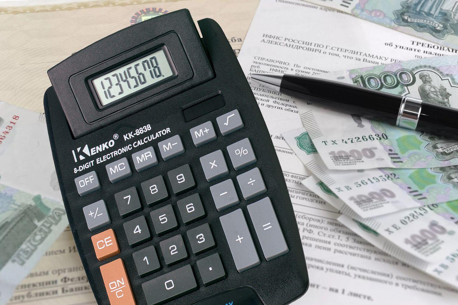 Россиянам упростят получение налогового вычета