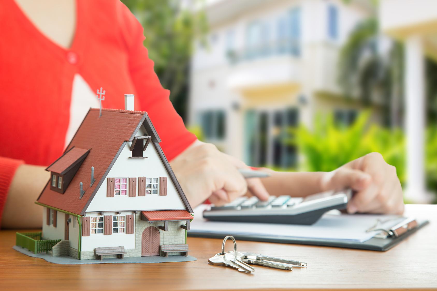Минфин предложил выдавать на частные дома «Семейную ипотеку» под 6%