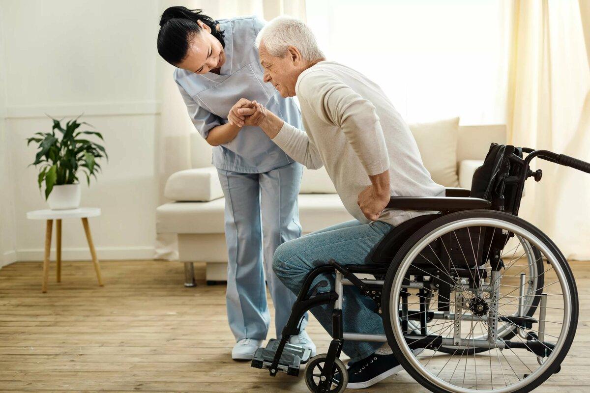 Проект общественной организации «ВоИн» поможет инвалидам адаптироваться в период пандемии