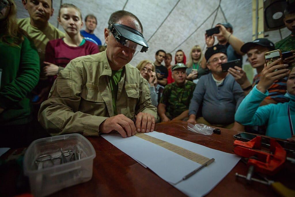 Около 500 человек примут участие в поисковой экспедиции «Ржев. Калининский фронт» в апреле