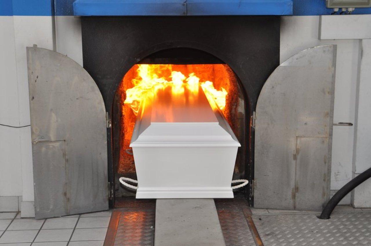 В РПЦ раскритиковали кремацию в качестве дешевой альтернативы традиционным похоронам