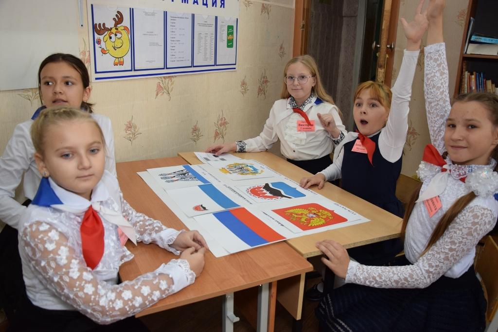 К 2030 году патриотическим воспитанием в России будет охвачено 100% школьников