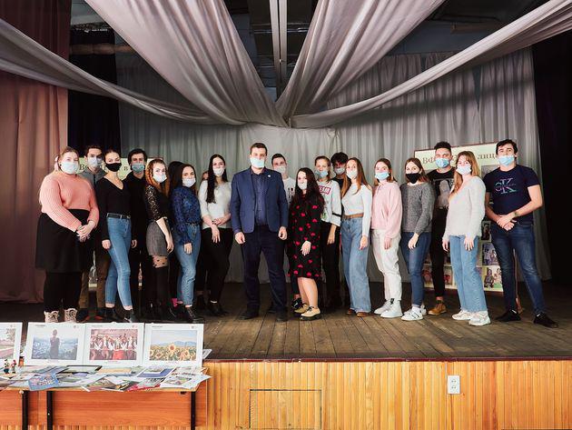 В Воронежской области стартует проект для школьников «Балканский мост. Новое поколение»