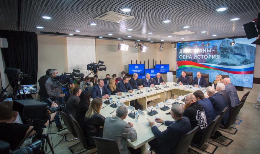 «Матери России» приняли участие в российско-белорусской видеоконференции