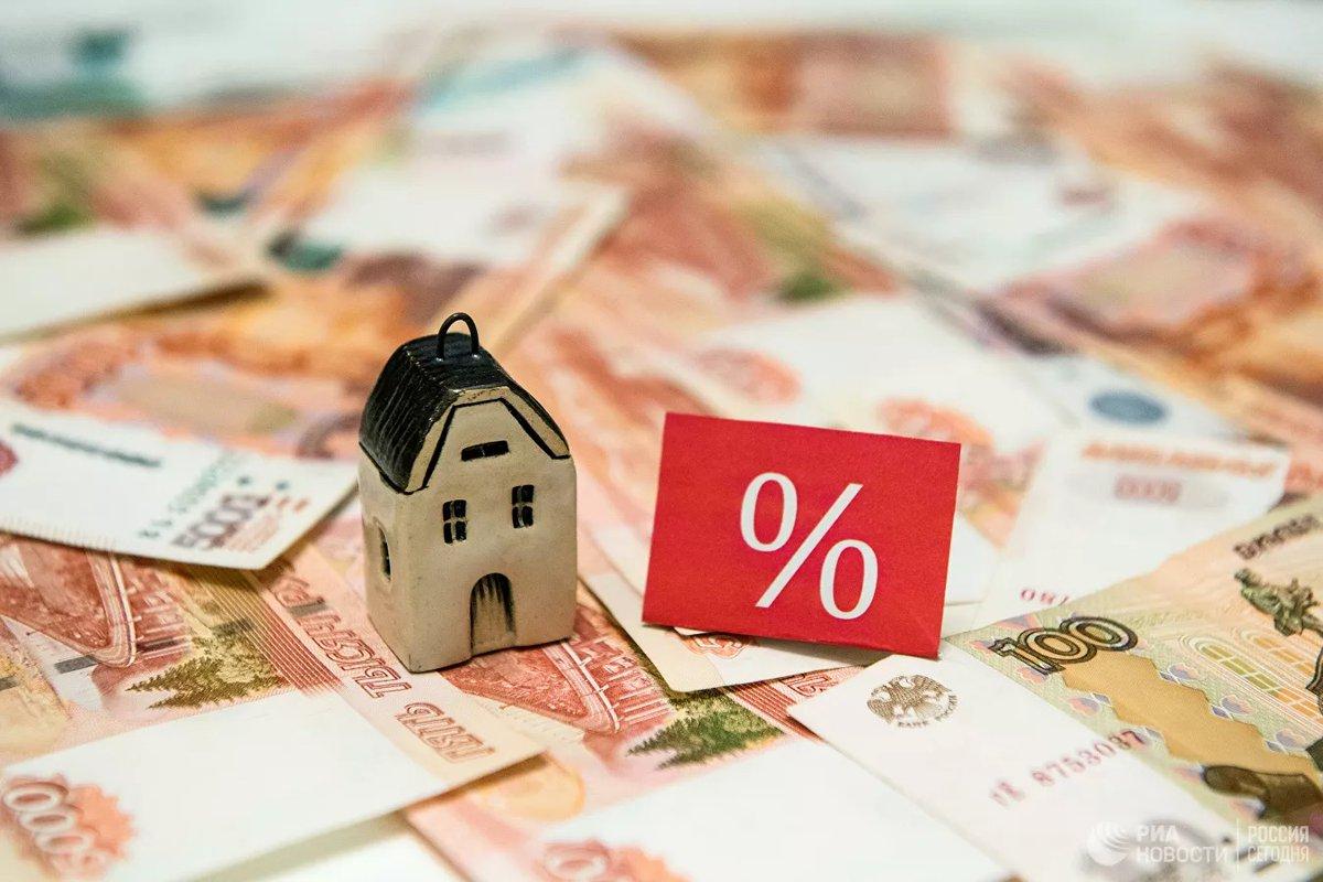 В правительстве обсуждаются различные варианты продления льготной ипотеки