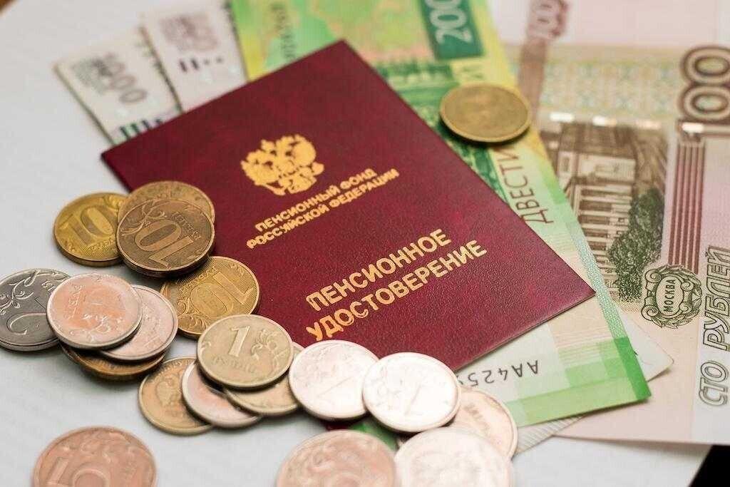 Минтруд предложил индексировать социальные пенсии на 3,4%