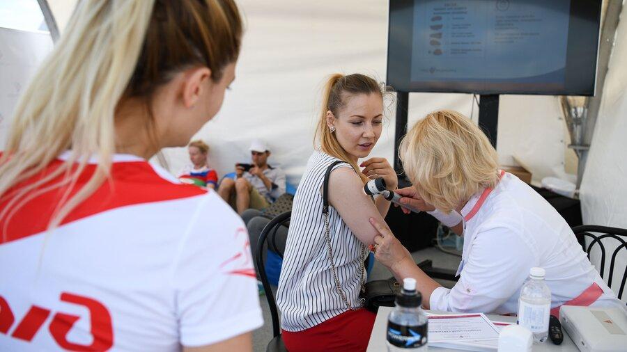 С 1 апреля в России стартует проект по профилактике профзаболеваний