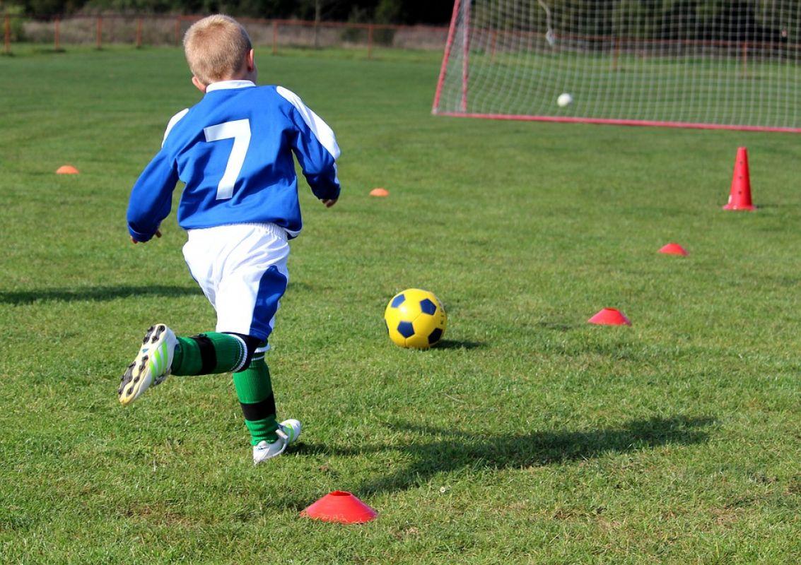 Налоговый вычет на спорт предложили распространить на детей