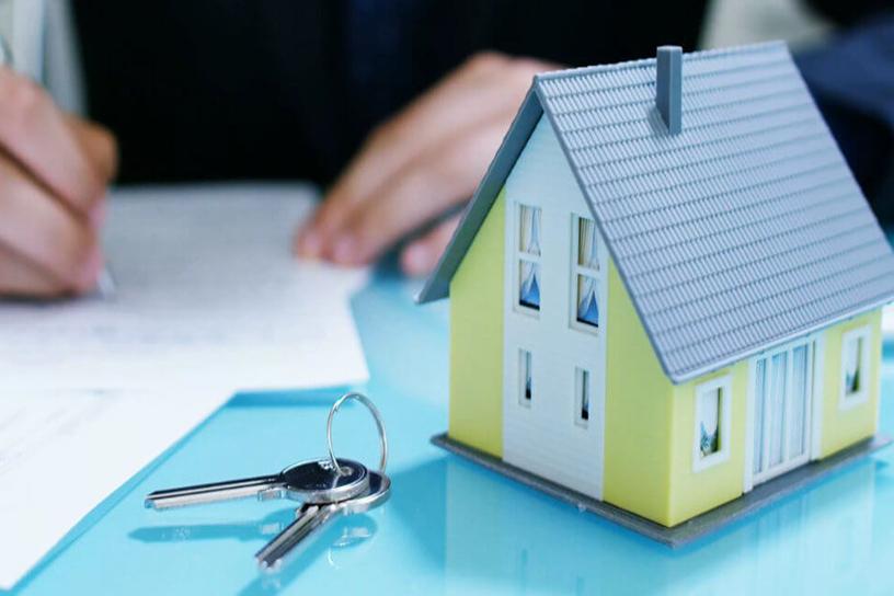 В России 10% населения страхуют свое жилье