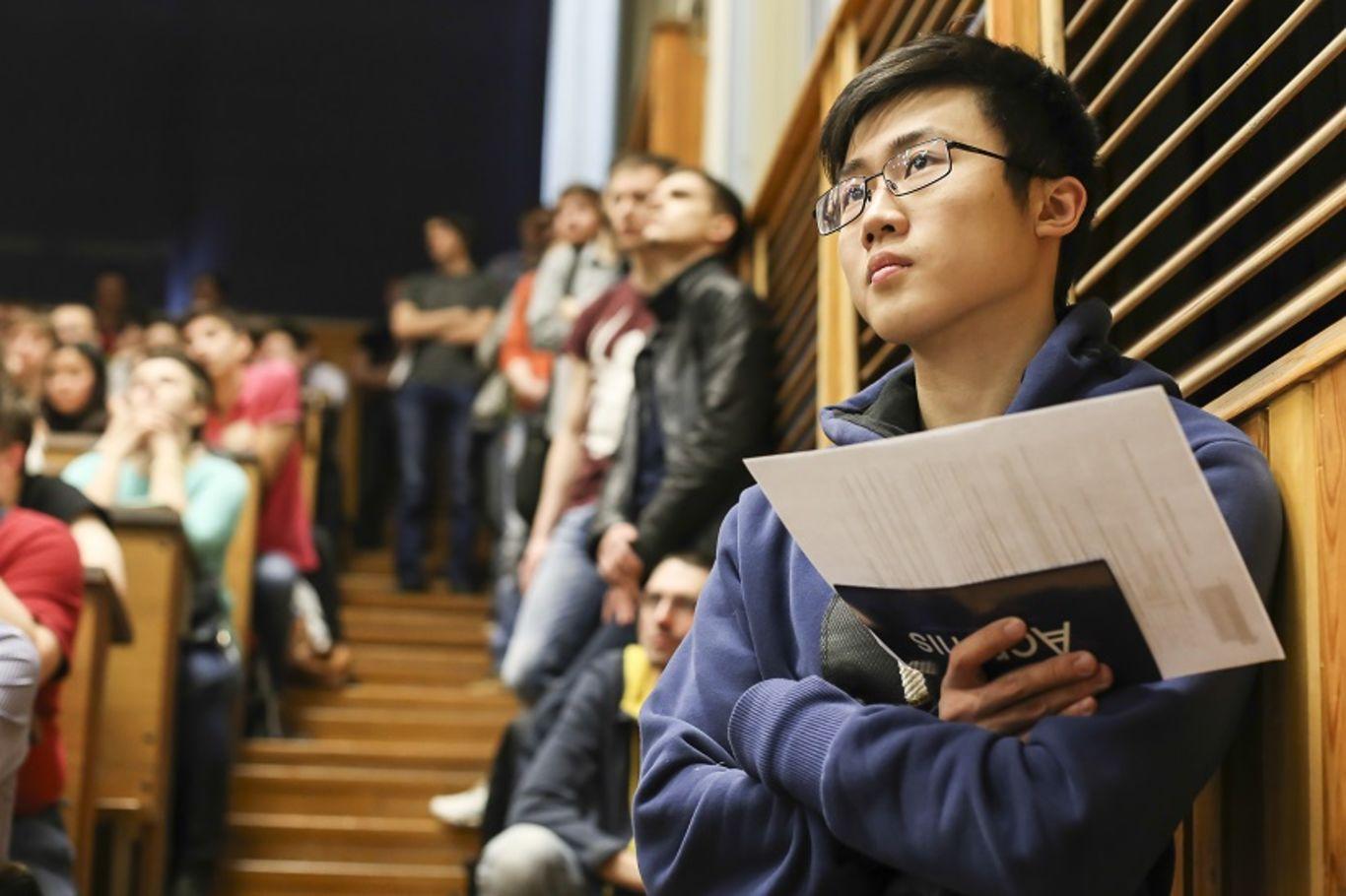 Студентам еще из шести стран разрешили вернуться на обучение в Россию