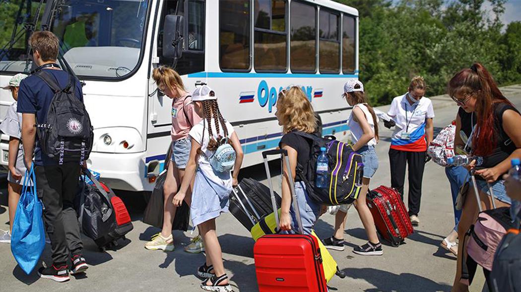 Программу кешбэка детского отдыха запустят во второй половине мая