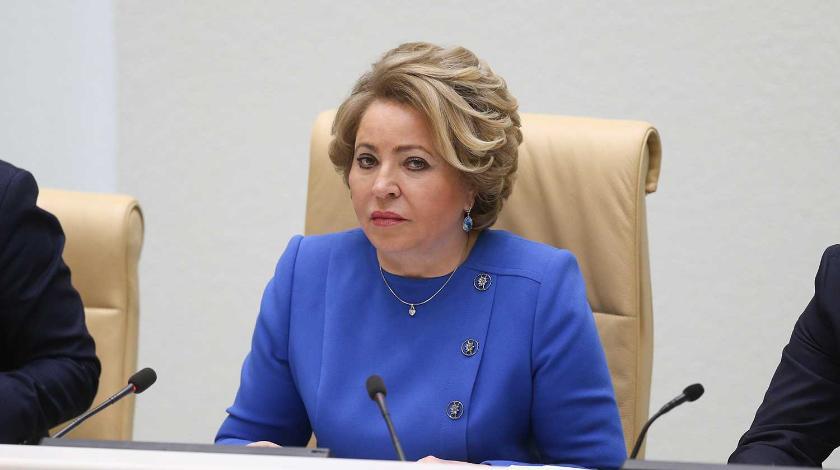 В Совете Федерации выразили возмущение выбором песни Manizha для «Евровидения»