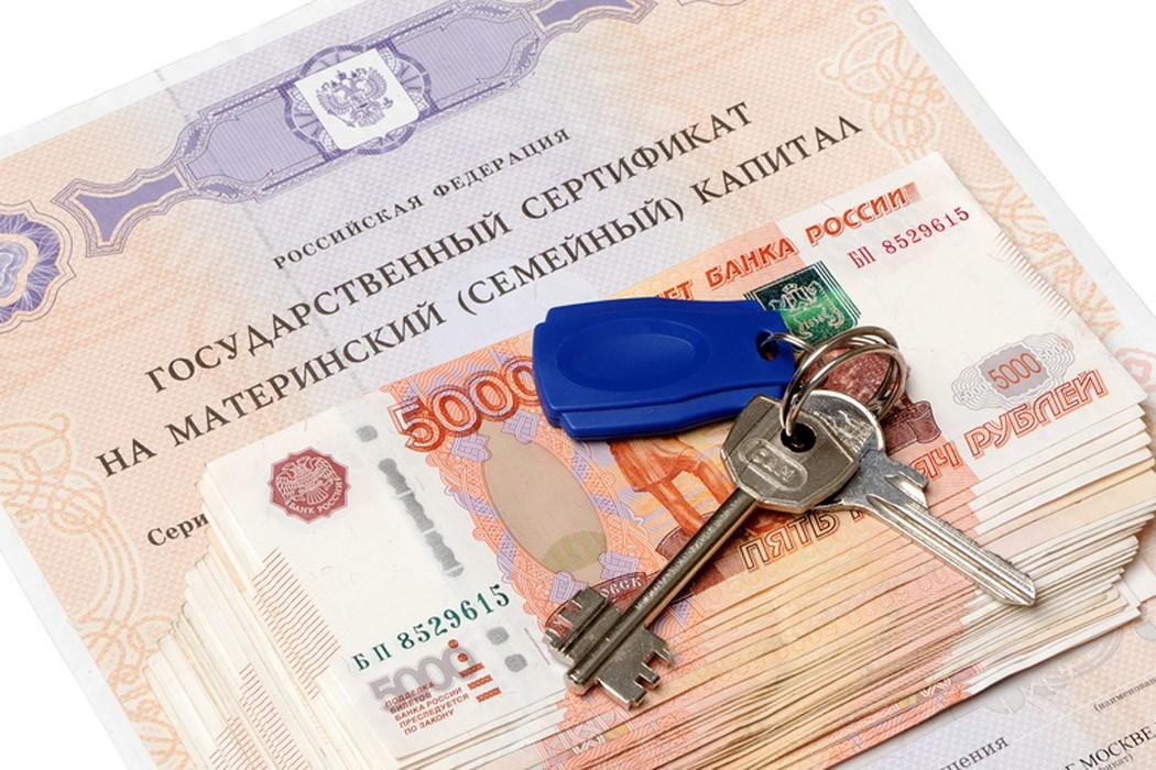 В Минтруде рассказали, на что чаще всего тратят в России маткапитал