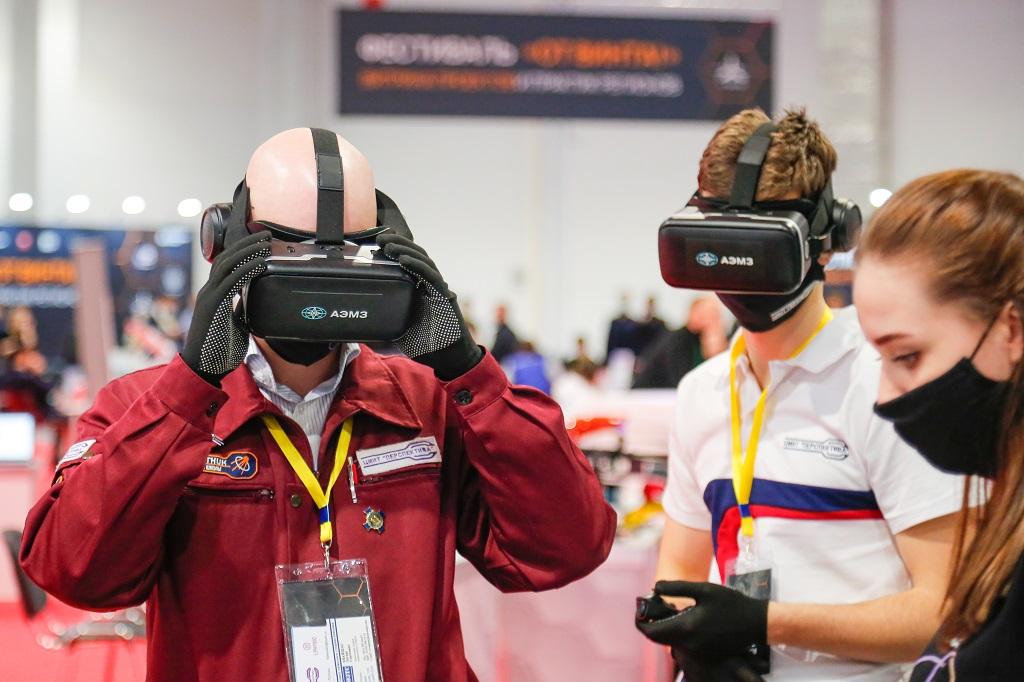 Фестиваль «От Винта!» стал первым знаковым событием Года науки и технологий в России