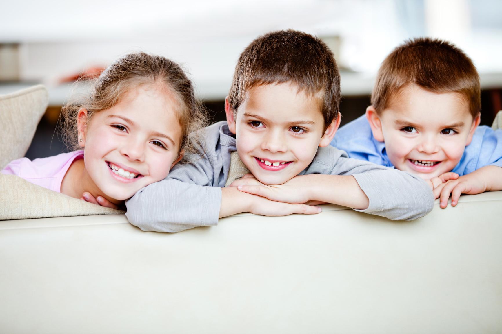 Правительство утвердило новые правила получения пособий на детей от 3 до 7 лет