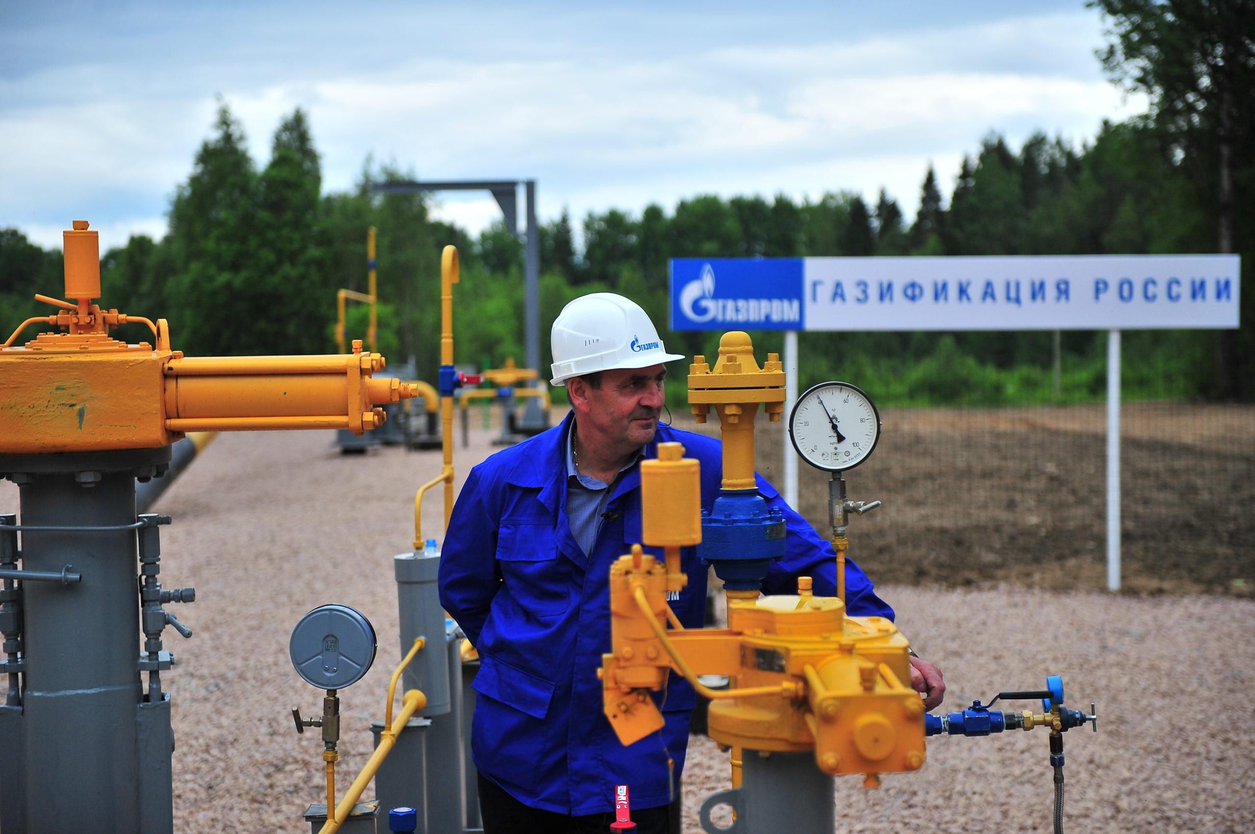 Кабмин подготовил поправки в закон о газоснабжении для снижения нагрузки с населения