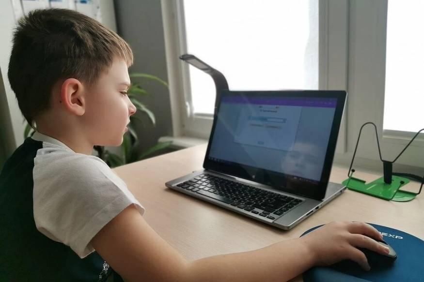 Комиссия Мосгордумы рекомендовала обсудить условия перехода школ на дистанционку