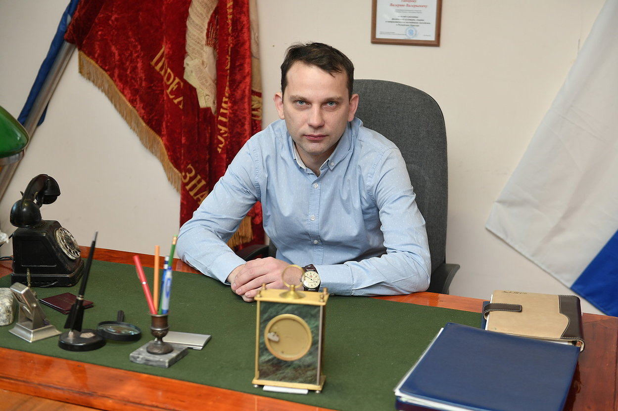 «Офицеры России» поборются за пост мэра Петрозаводска